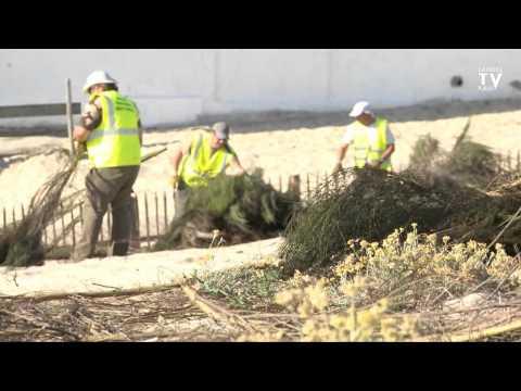 L'érosion, un aléa à gérer pour les maires du littoral