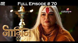 Naagin 2 - 10th June 2017 - नागिन 2 - Full Episode HD