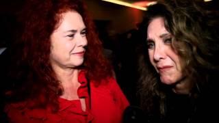 Baixar Depoimentos de Wanderléa e Sandra Perez na pré-estreia de NÃO PARE NA PISTA