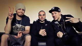 Hilltop Hoods - YouTube Feature - I Love It Feat. Sia