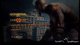 God of War Challenge of Gods Hacking Tutorial