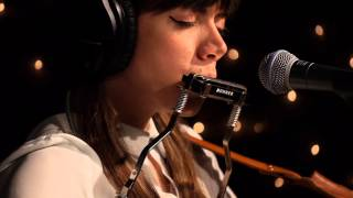 Hurray For The Riff Raff - End Of The Line (Live on KEXP)