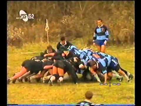 polufinale kupa SRJ Partizan KBRK  '94