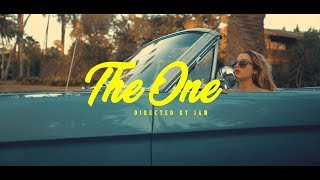 Rae & T-Man - The One