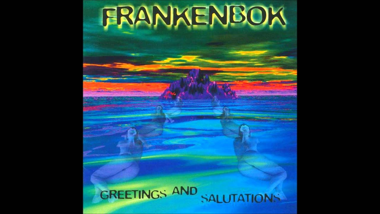 Frankenbok Greetings Salutations 110 Youtube