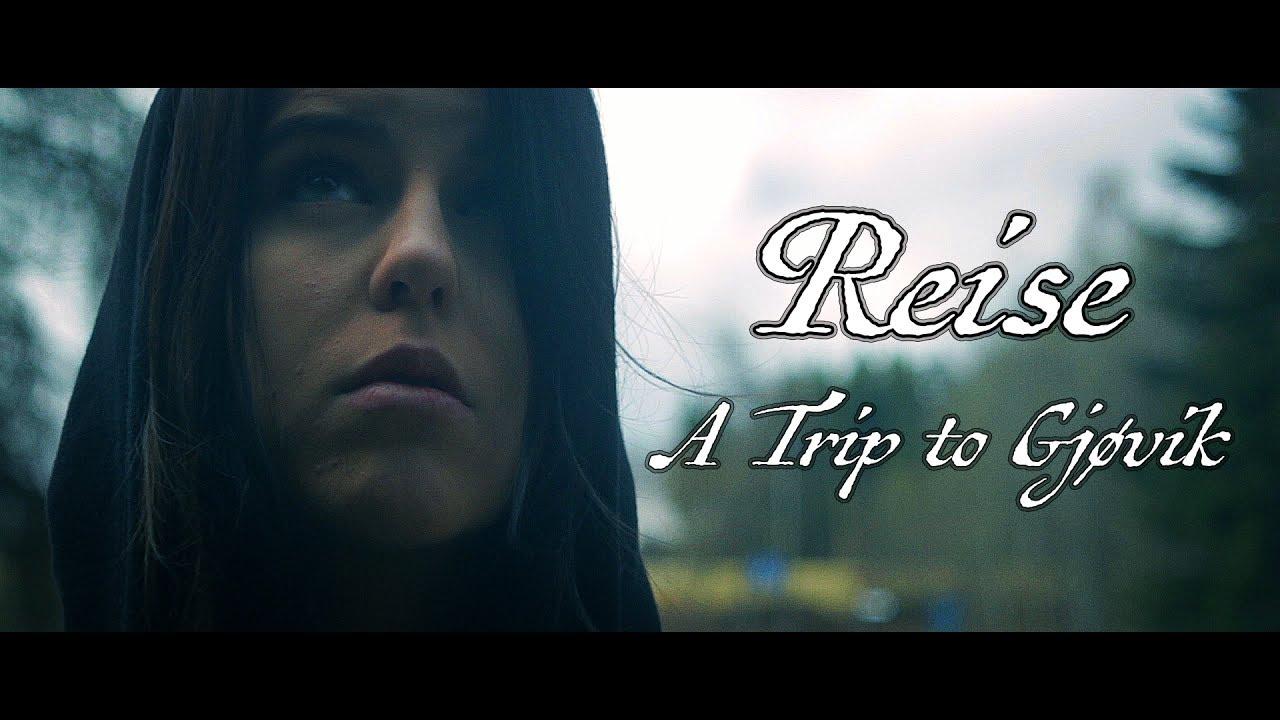 Reise: A Trip To Gjøvik (Short Film by Niklas Kielmann)