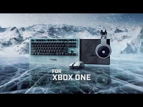 Razer's Turret For Xbox One Gears 5 Keyboard, Mouse and Mat Combo is Super Slick and Sexy