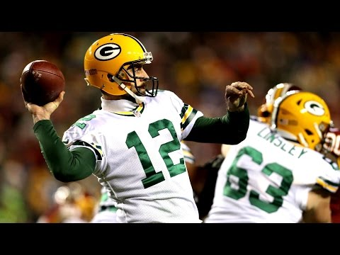 Green Bay Packers seem content being perennial playoff team