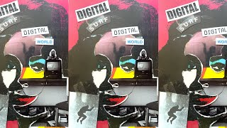 DIGITAL SURF, DIGITAL WORLD