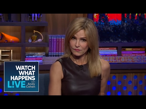 Kyra Sedgwick And Matthew Broderick's Dating Story - WWHL