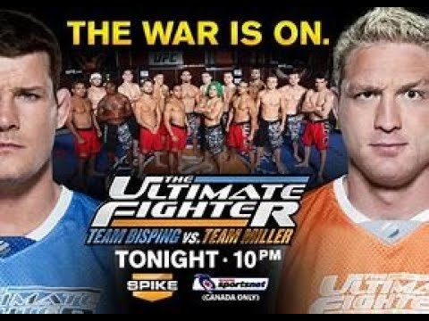 Download The Ultimate Fighter S14E06