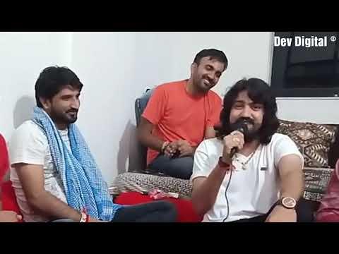 Vijay Suvada | Gaman Santhal | Duniya Dole Chhe | New Song 2018