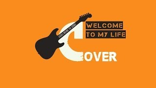 Simple Plan - Welcome To My Life ft. Arryana (Cover)