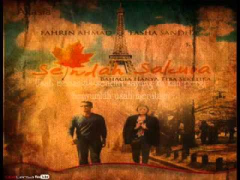 Mafa feat Ronnie - Buatku  Di Sana ost Seindah Sakura with lyrics.