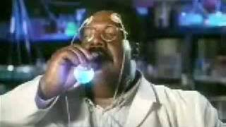 The Nutty Professor Trailer