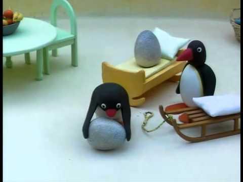 067 Pingu Makes a Mistake.avi