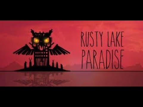 Rusty Lake Paradise FULL GAME Walkthrough Solution