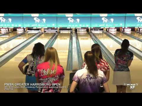 2018 PWBA Greater Harrisburg Open - Qualifying Round 1