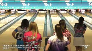 2018 PWBA Greater Harrisburg Open - Qualifying Round 1