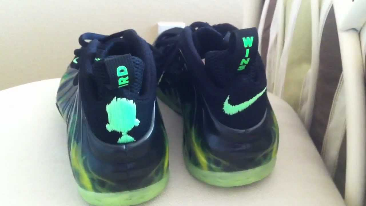 de4ed6057ea Paranorman Foamposites  The Journey and Shoe Review - YouTube