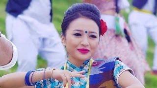 Arkhaule Bazar - Rajesh Rai Ft. Alisha Rai & Nirajan  - Purbeli Geet | New Nepali Lok Pop Song 2016