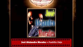 José Alejandro Morales -- Pueblito Viejo