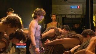 Большой театр вЯпонии / Bolshoi Ballet in Japan