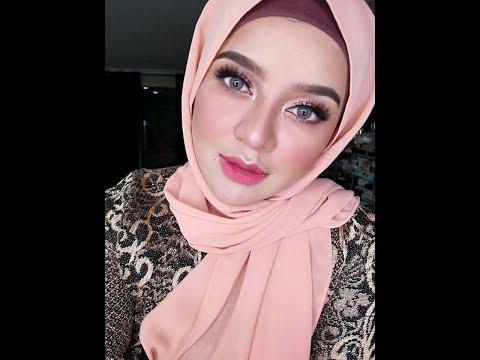 MUA Bellaz : 'Makeup Bersanding' Selamat Pengantin Baru!