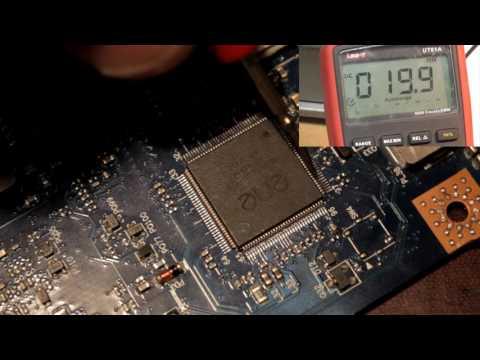 Видеокурс по ремонту ноутбуков (трейлер)
