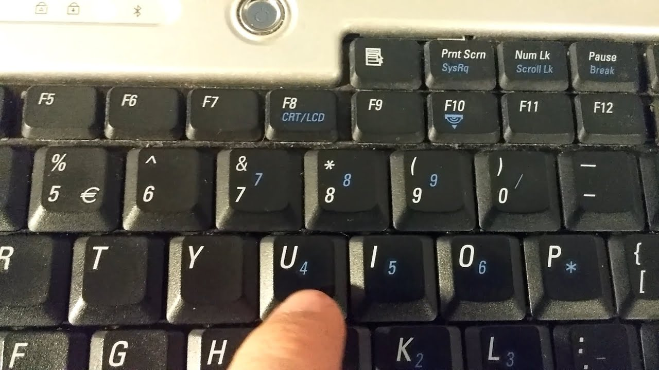 No Numpad? No Problem! How to Get a Numeric Keypad in Windows