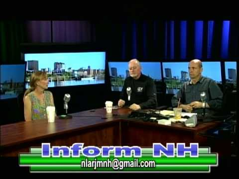 Inform New Hampshire Ep 77 American Courts - Crypto Currencies - Dollar Collapse