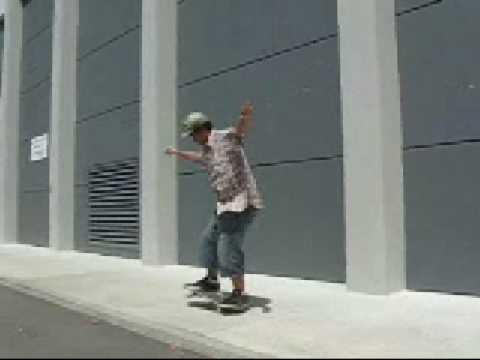 State of Skate Skateboarding