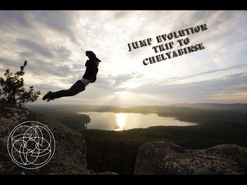 Jump Evolution - Trip to Chelyabinsk
