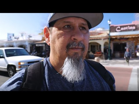 Exploring Boulder City   Las Vegas