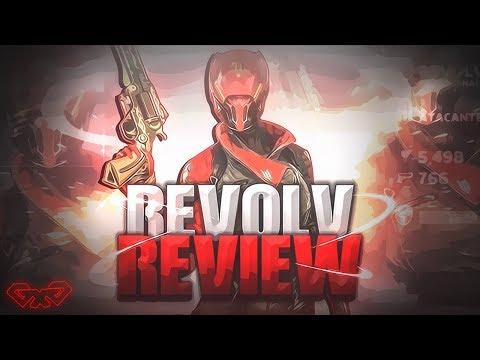 Jugando con el agente REVOLV! - Modern Combat Versus