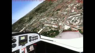 Sport cruiser sobre Braga