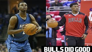 Why The Bulls Did The Right Thing Trading Jimmy Butler | How They Won The Trade!