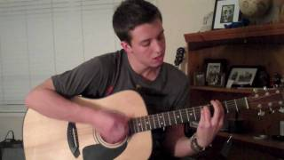 Awake (Cover) - Secondhand Serenade