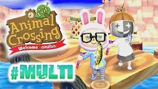 Animal Crossing New Leaf: Détente avec les Poissons !