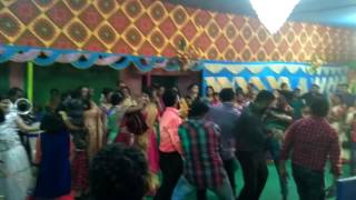 Tarun roy sister marrige for  riya 4 video 17 02 2017