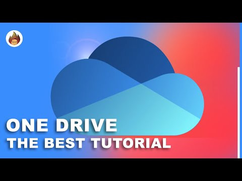 Microsoft Onedrive - Everything You Need to Know to Become an Expert!