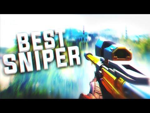 Destiny 2 | THE BEST SNIPER IN PVP (Widow's Bite)