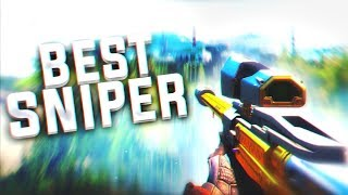 Destiny 2 | THE BEST SNIPER IN PVP (Widow's Bite)