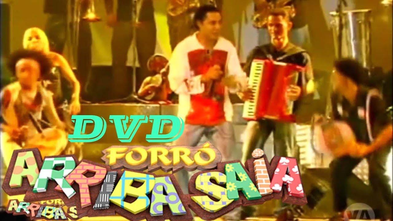musica do forro arriba saia