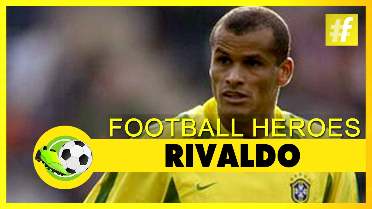 Rivaldo Football Heroes