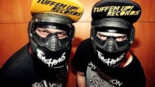 Fukkk Offf - Brain Rock (Cyberpunkers Remix)