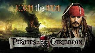 Pirates of the Caribbean - Jack Sparrow Suite (Theme)