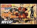 Aniversário do Naruto e quem ganha o presente é vo...a OASIS!