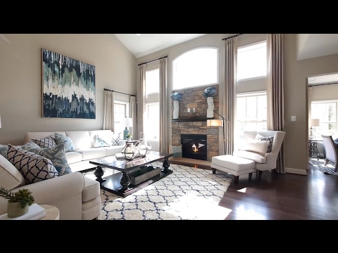 CalAtlantic Homes Washington D.C. - Linganore Model