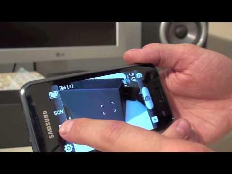 Обзор Samsung Galaxy S - галактика Кин-Дза-Дза